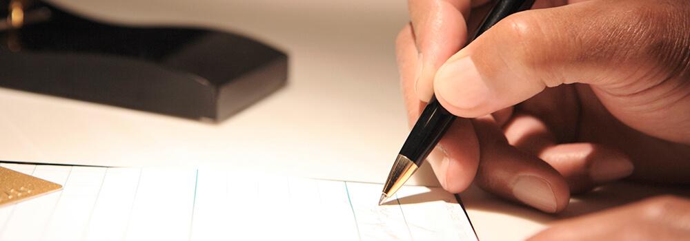 当社の相続税申告の流れ